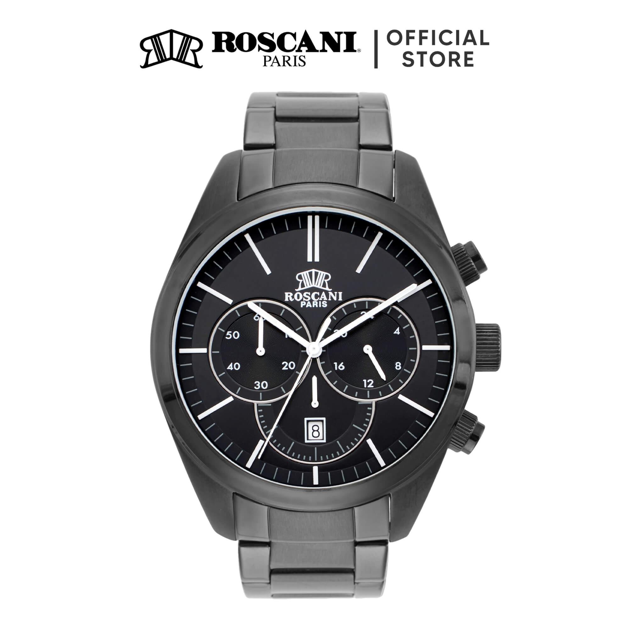 Roscani Augustus 926 (Chronograph) Bracelet Men Watch