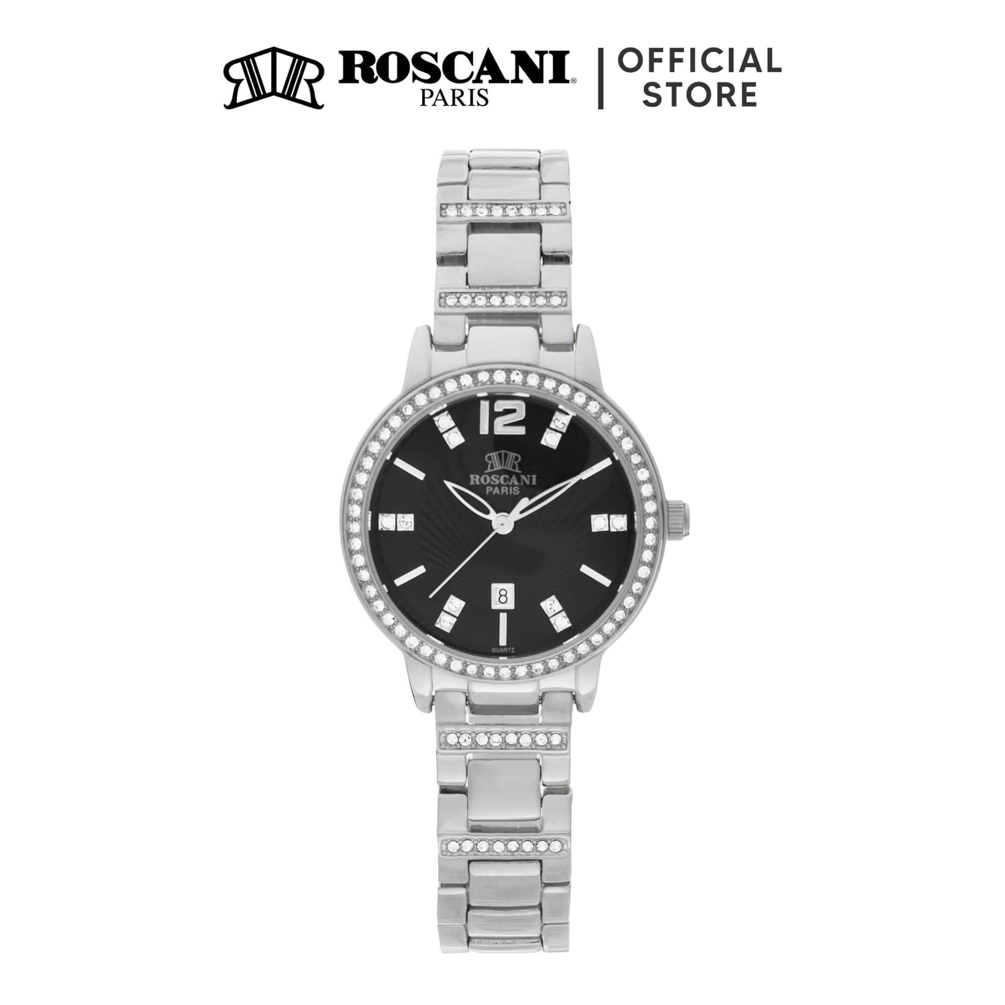 Roscani Gweondolyn B65 (Sunrise Dial) Bracelet Women Watch